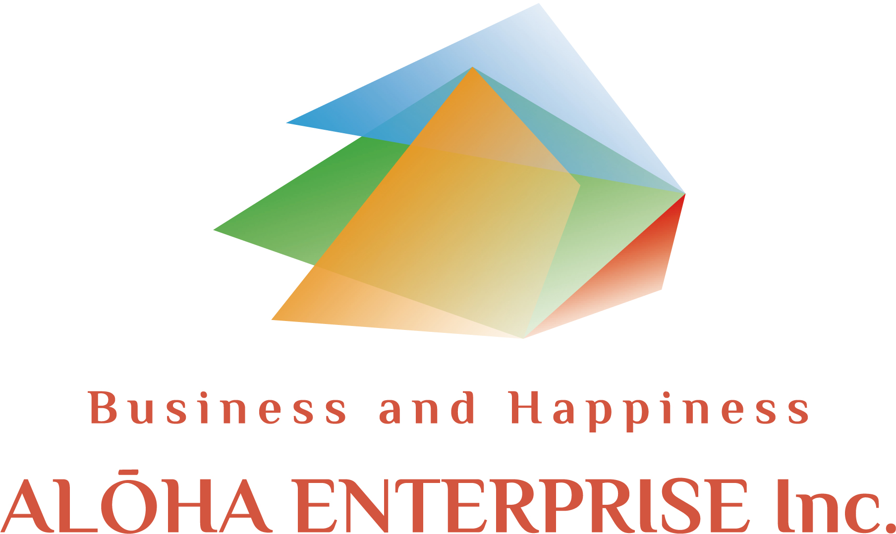ALŌHA ENTERPRISE Inc. 会社ロゴ