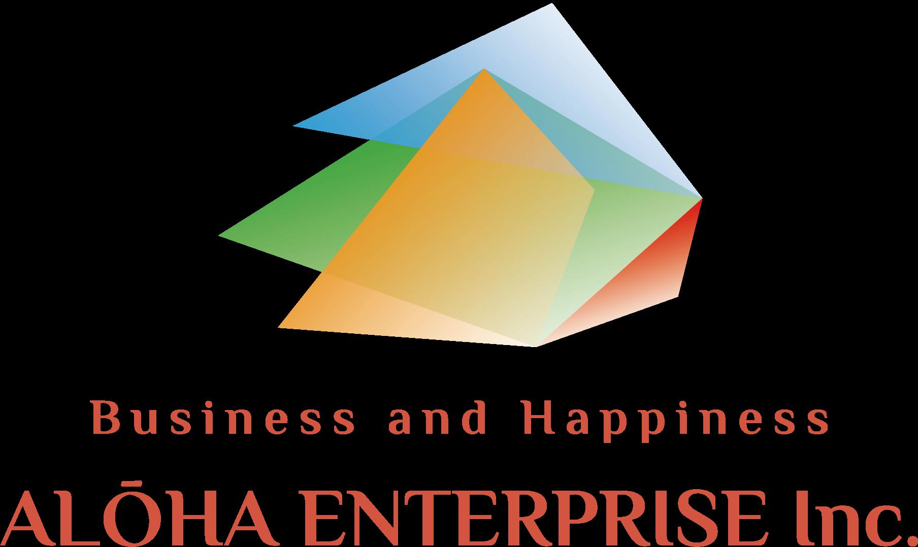シェアリングエコノミーとWEBマーケティングのアローハ・エンタープライズ