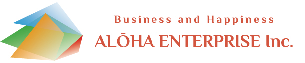 ALŌHA ENTERPRISE INC.